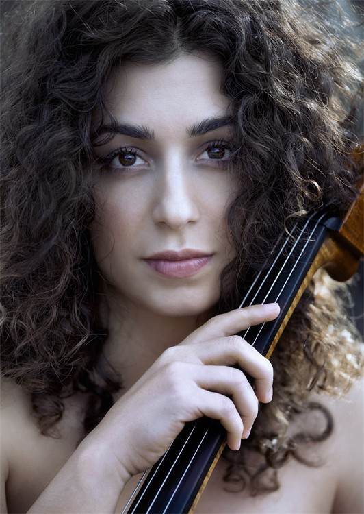 Ani Aznavoorian