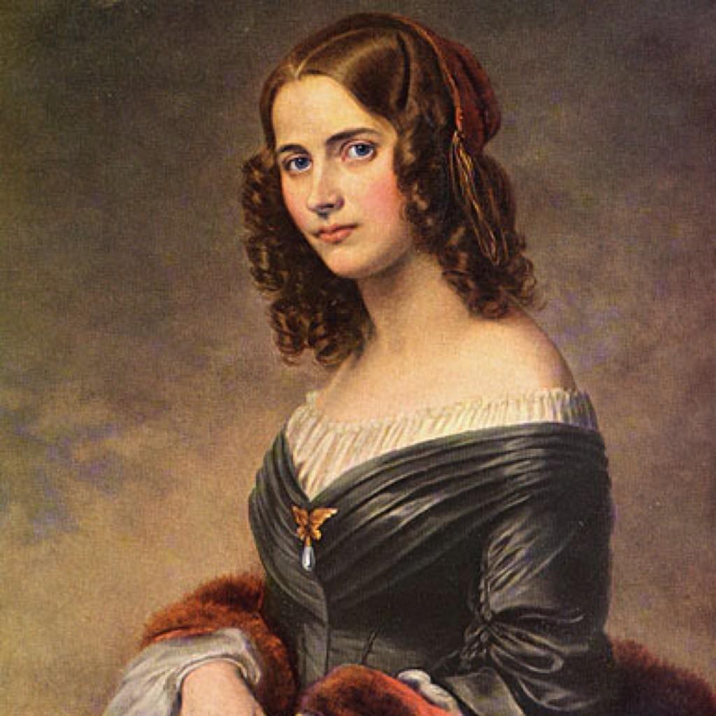 Fanny Mendelssohn - Seattle Chamber Music Society