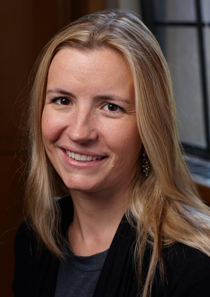 Valerie Muzzolini