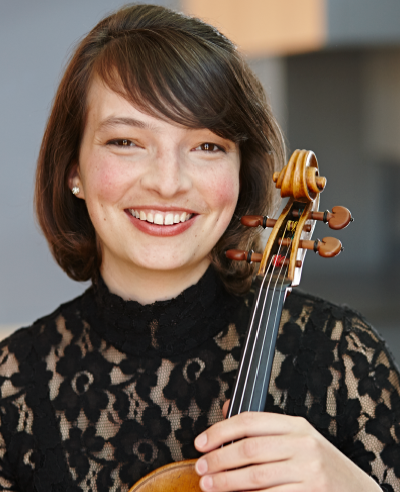 Rebecca Albers