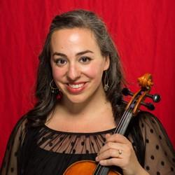 Beth Guterman Chu